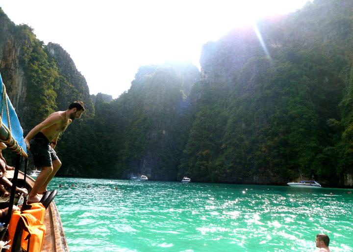 Koh Phi Phi Leh