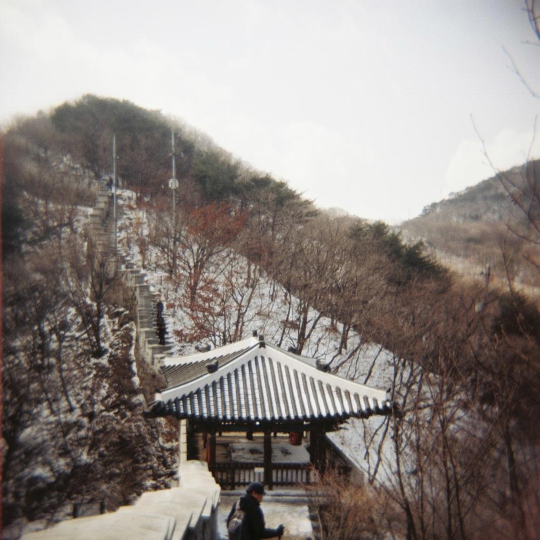 Daeseongmun Gate