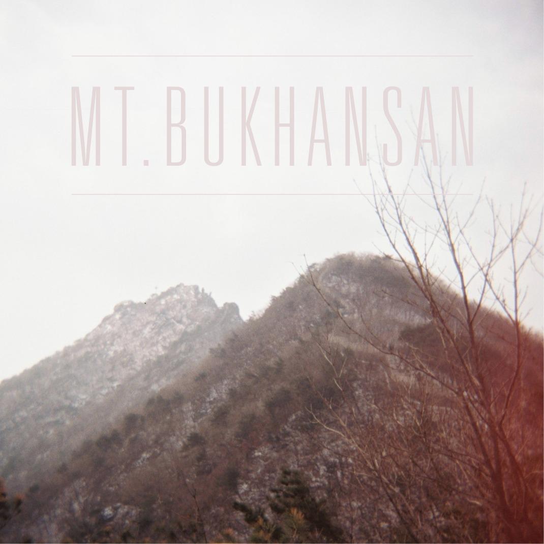 Mount Bukhansan