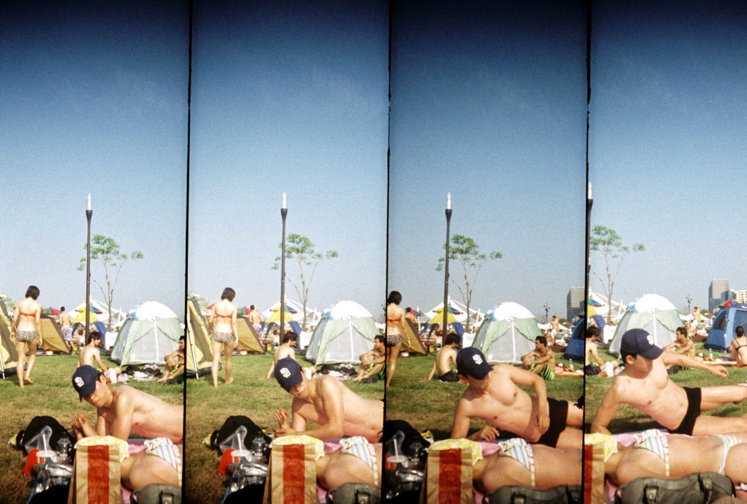 Lomography Supersampler