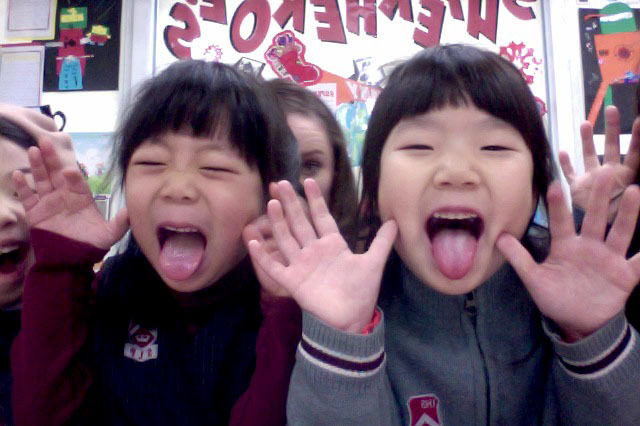 Frozen Photobooth Babies
