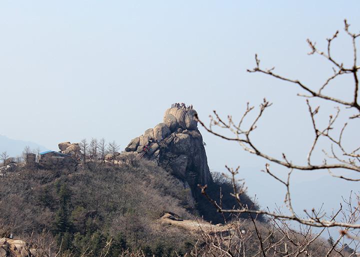 Munjangdae