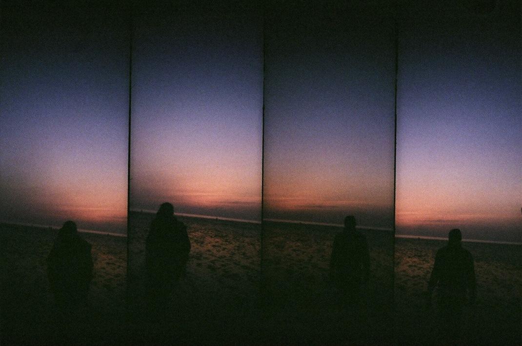 Muuido Sunset