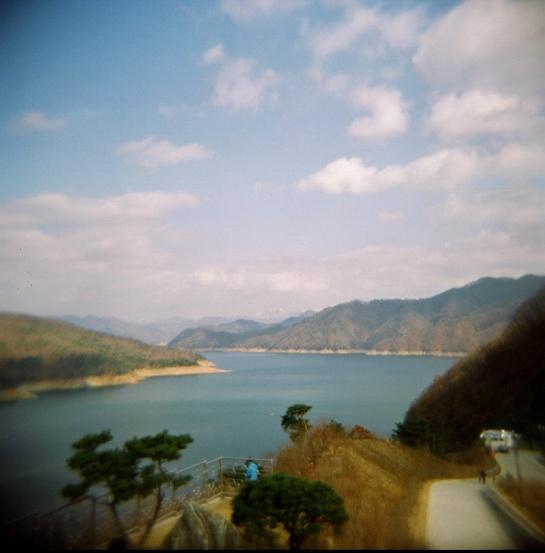 Soyang Dam