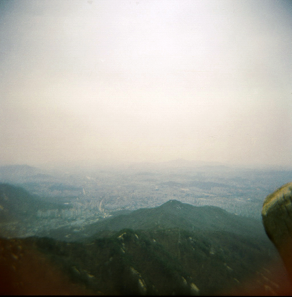 Suraksan Mountain