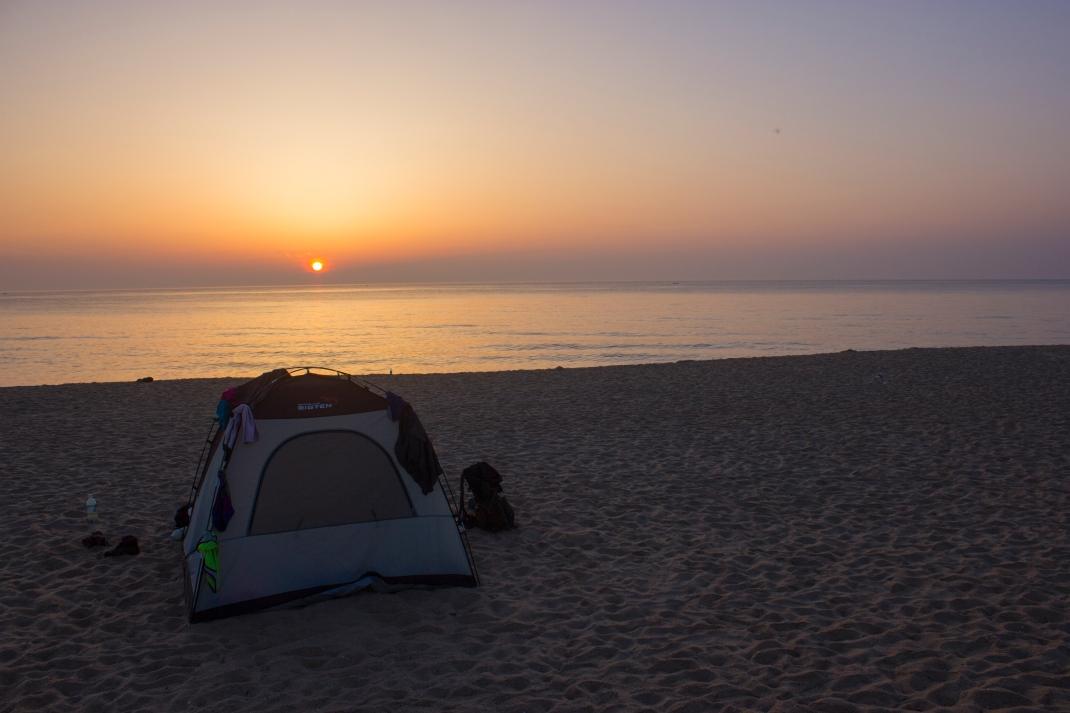 Gangneung Sunrise