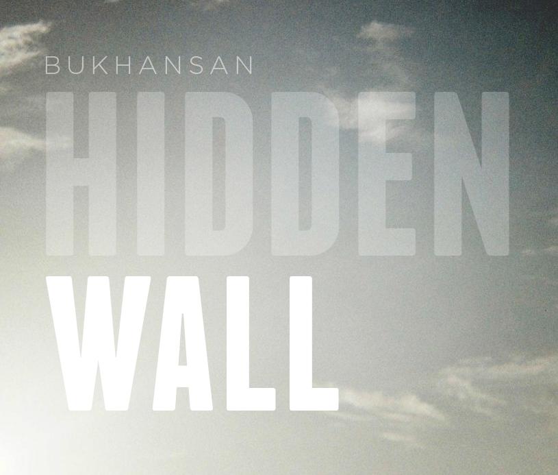 Bukhansan Hidden Wall