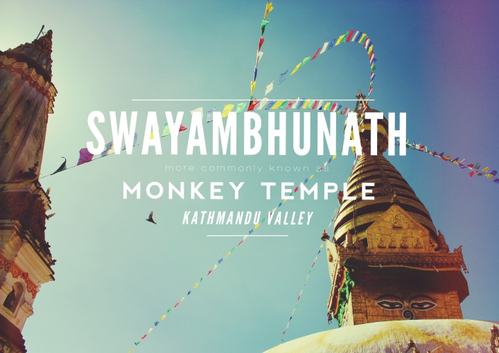 Monkey Temple Cover