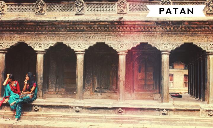 Patan Cover