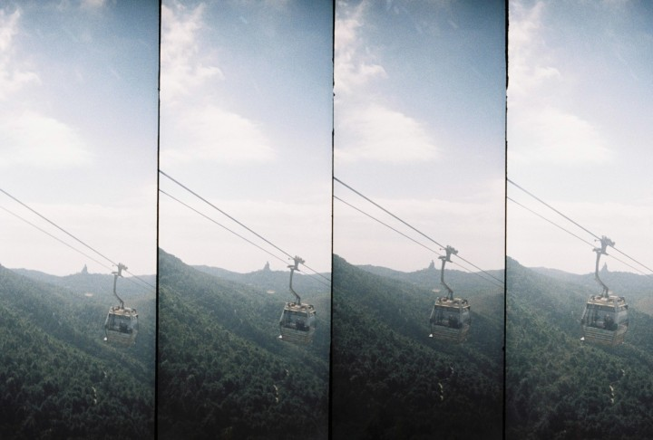 Big Buddha Supersampler