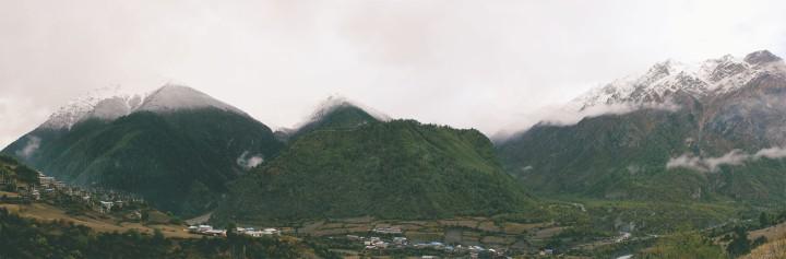 Annapurna Circuit, Day 5