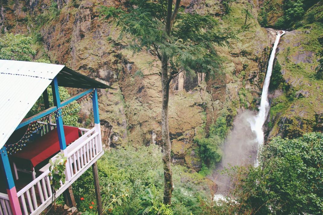 Annapurna Day 1