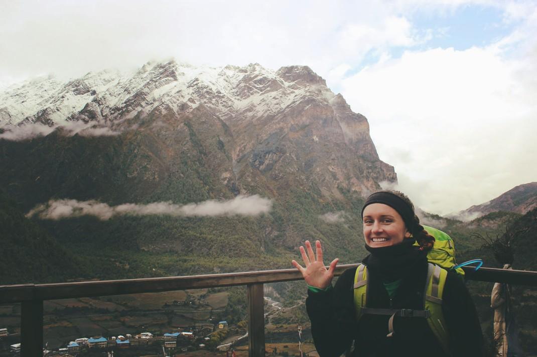 Annapurna Day 5