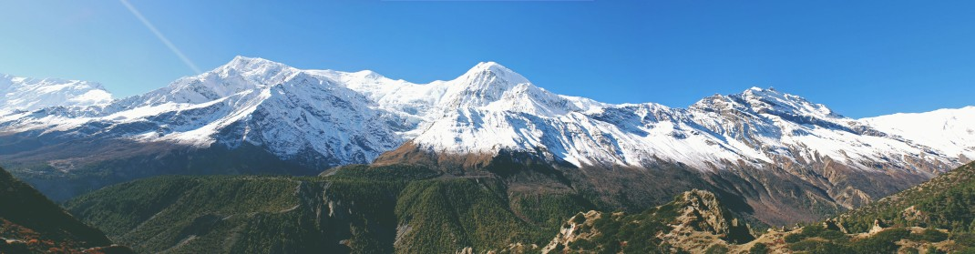 Annapurna Circuit Day 7