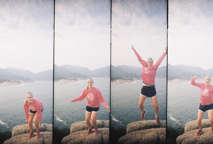 Shek O Supersampler