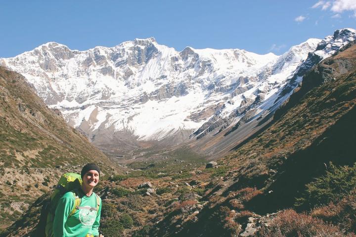 Annapurna Circuit Day 7