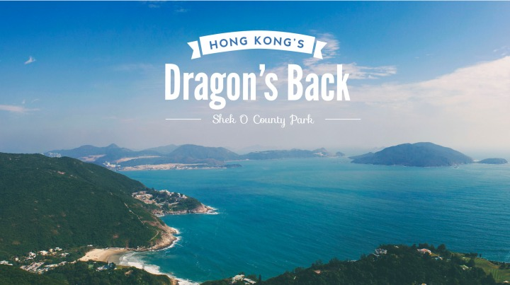 Dragon's Back Hong Kong