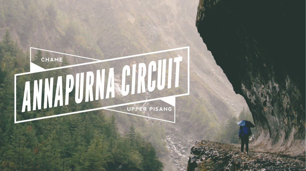 Annapurna Circuit Day 4