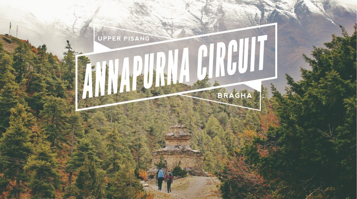 Annapurna Circuit Day 5