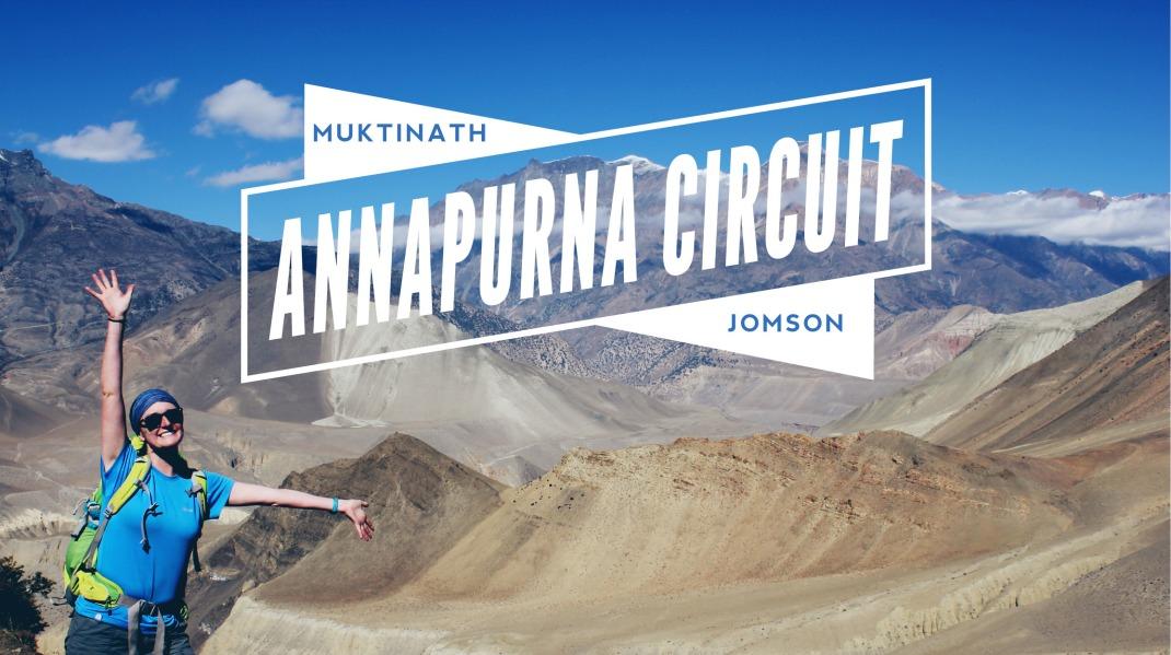 Annapurna Circuit Day 10