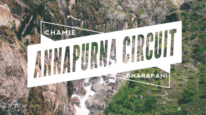Annapurna Circuit Day 2 Cover