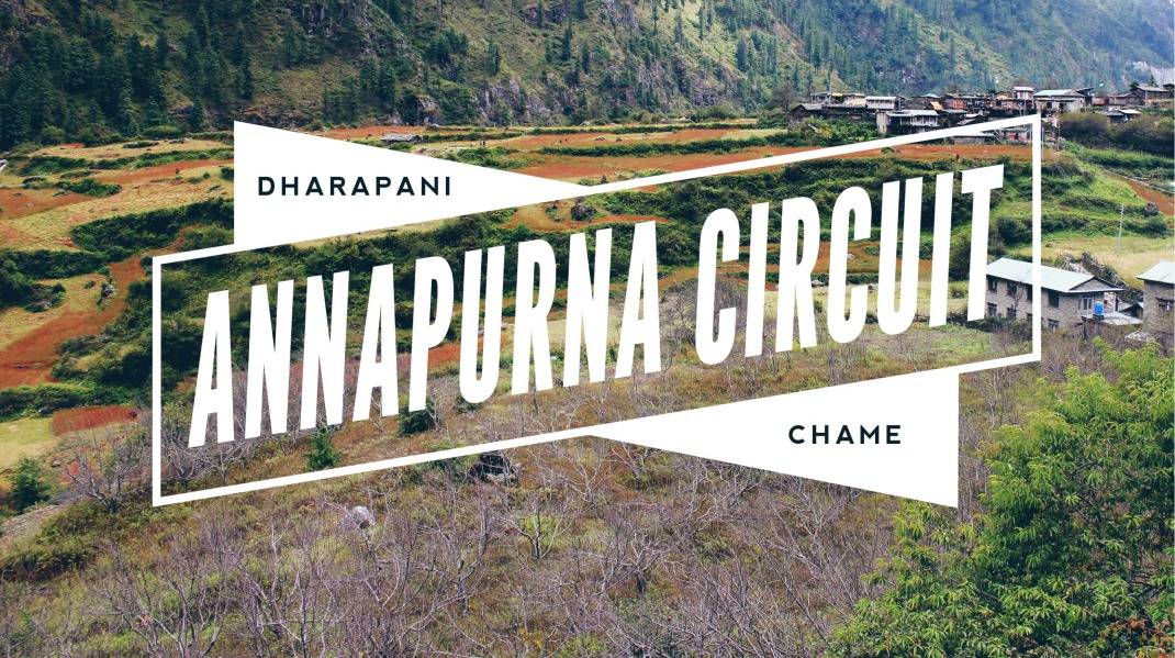 Annapurna Circuit Day 3