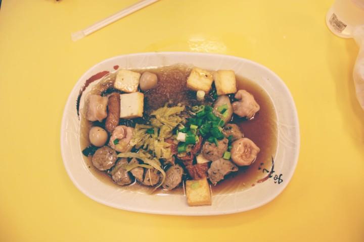 Taiwan Grub