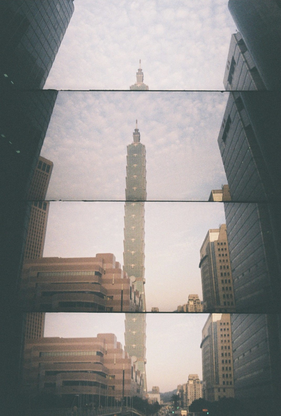 Taiwan Lomography Supersampler