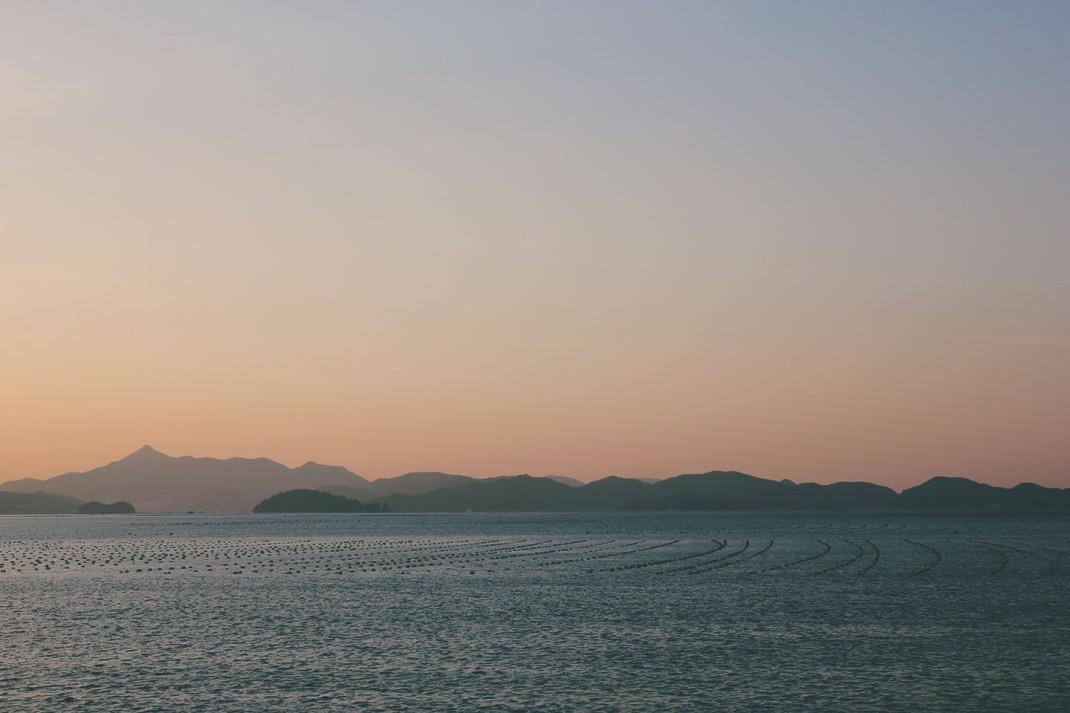 Saryangdo Ferry