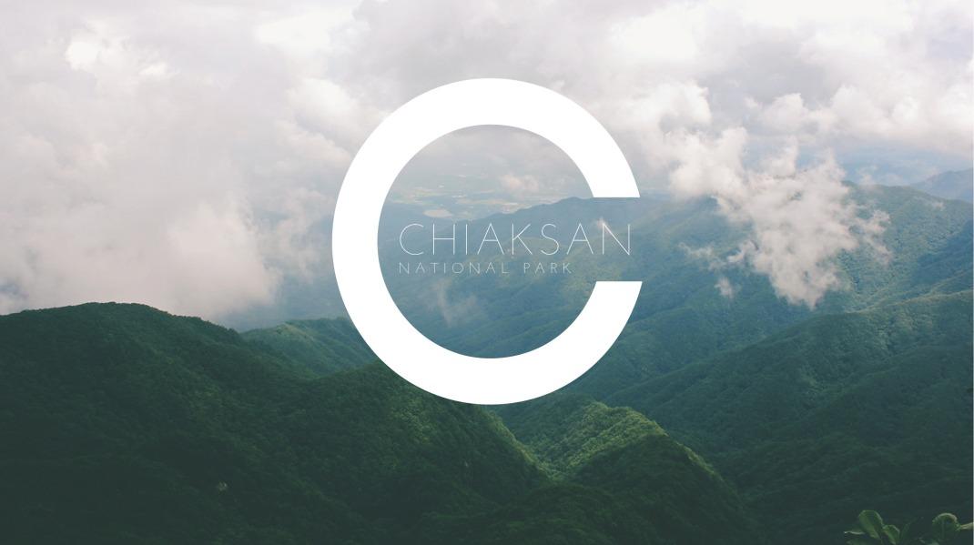 Chiaksan National Park
