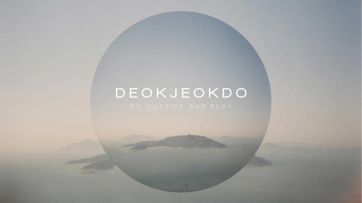 Deokjeokdo