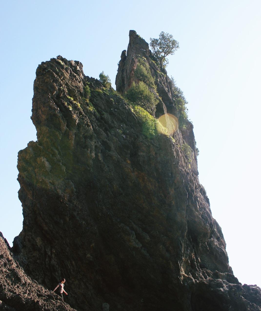Ulleungdo, Korea