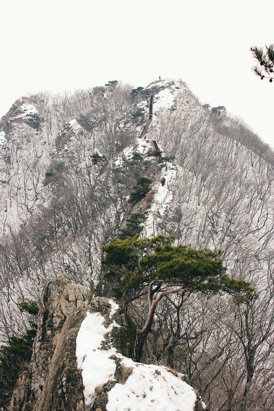 Gyeryongsan National Park